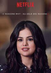 voir telecharger film streaming 13 Reasons Why : Au-delà des raisons