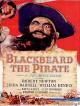 jaquette pour Barbe-Noire le pirate