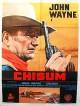 jaquette pour Chisum