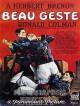 jaquette pour Beau Geste