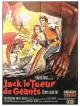 jaquette pour Jack le tueur de g�ants