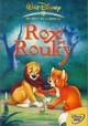 1 jaquette pour Rox et Rouky
