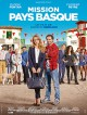 box office Mission Pays Basque