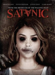 voir telecharger film streaming Satanic