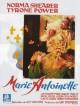 jaquette pour Marie-Antoinette