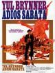 jaquette pour Adios Sabata