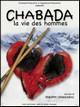 jaquette pour Chabada� la vie des hommes
