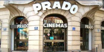Salle de cin ma le prado - Cinema du prado marseille ...