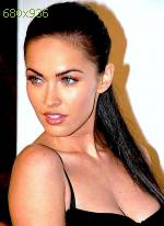 wallpaper  de Megan FOX