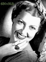 wallpapers de Jeanette MacDONALD