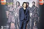 wallpapers de Santiago CABRERA