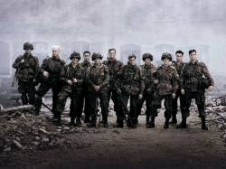 Band of Brothers : image 53939
