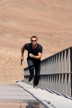 007 Quantum of Solace : image 74512