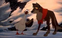 Balto Chien-Loup, Héros des neiges : image 71193