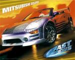 wallpaper  2 Fast 2 Furious 164696