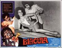 wallpapers Blacula, le vampire noir