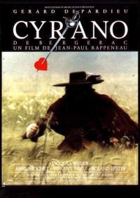 Poster Cyrano de Bergerac 47497
