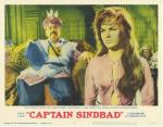 wallpapers Capitaine Sindbad