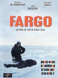 Poster Fargo 3553