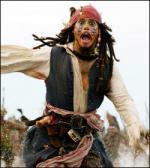 wallpapers Pirates des Caraïbes : Le Secret du coffre maudit
