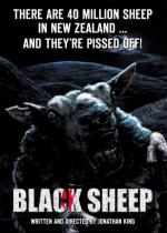 wallpapers Black Sheep