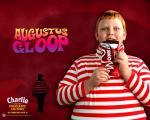 wallpapers Charlie et la Chocolaterie
