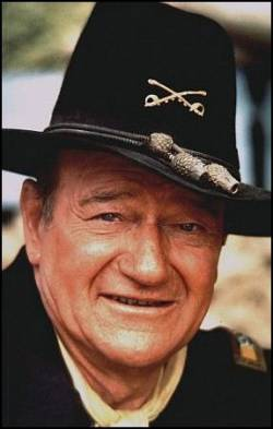 John Wayne Biographie Et Filmographie