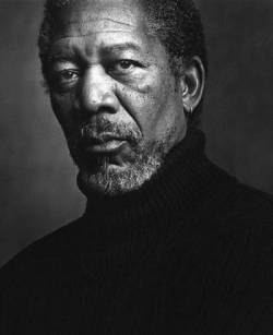 photo of  Morgan FREEMAN