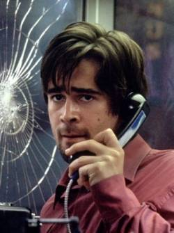 PHONE GAME (2003)  Colin FARRELL