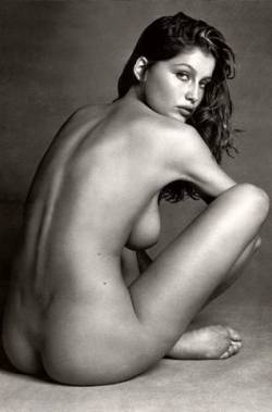 photo  de Laetitia CASTA