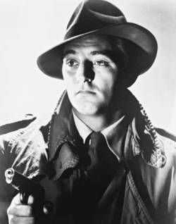 photo  de Robert MITCHUM