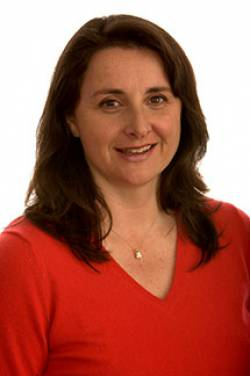 photo of  Victoria ALONSO