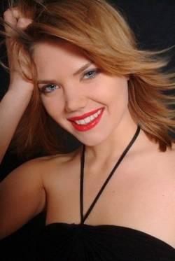 Nastassia Markiewicz Nude Photos 79