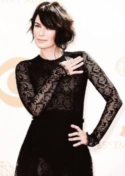 photo  de Lena HEADEY