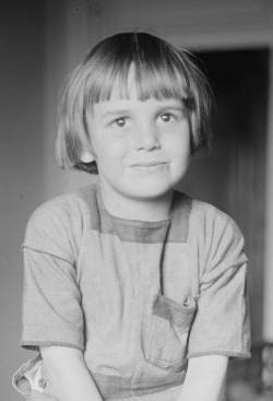 photo de  Jackie COOGAN