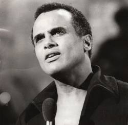 photo  de Harry BELAFONTE
