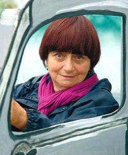photo  Agnès VARDA