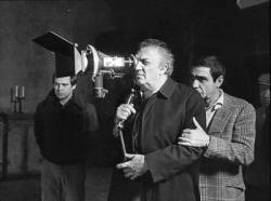 photo de  Federico FELLINI