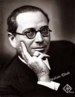 photo  Wilhelm THIELE