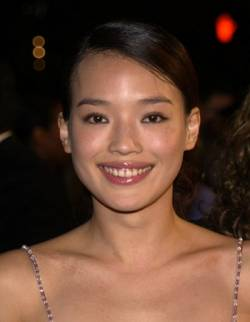 photo  SHU Qi