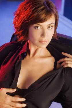 photo of  Catherine BELL
