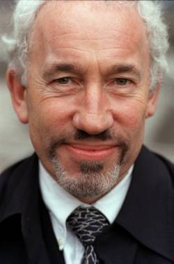 photo de  Simon CALLOW