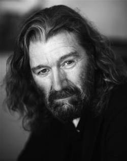 photo de  Clive RUSSELL