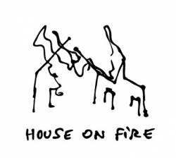 photo   House on Fire