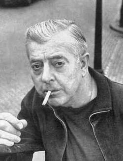 photo de  Jacques PRÉVERT