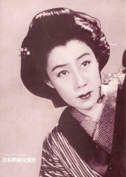 photo  Isuzu YAMADA