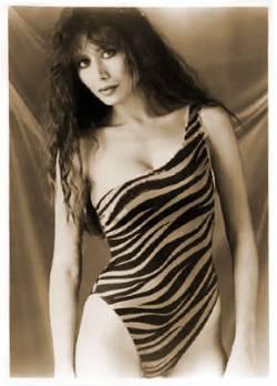 Cassandra GAVA : Biogr... Milla Jovovich Movies 2004