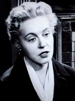 Monique MÉLINAND