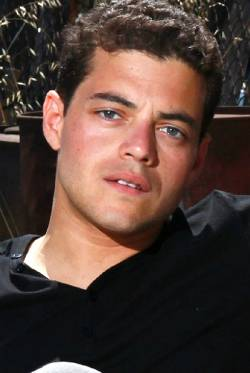 photo of  Rami MALEK