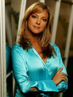LES EXPERTS MIAMI  Eva LaRUE